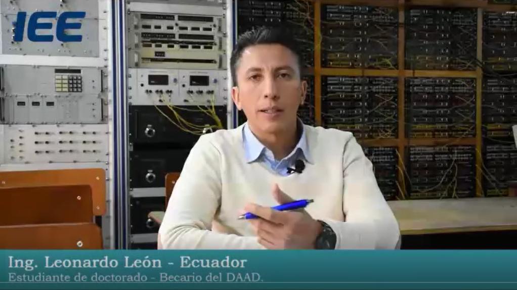 Leo Becario